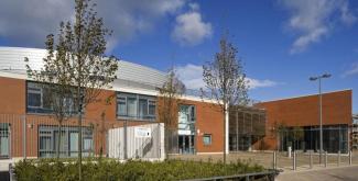 Niddrie Mill School Photo